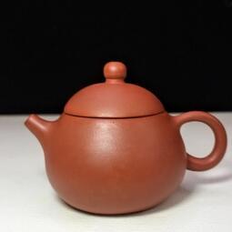 珍藏80年代早期宜興紫砂壺,白標期,宜興紫砂一廠工藝美術員蔣美君《小西施》 4杯。