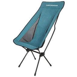 【悠遊戶外】Campingmoon 柯曼攜帶式 太空椅 /量戰術椅/輕量摺疊椅/戶外椅/帆布椅/露營/釣魚/登山