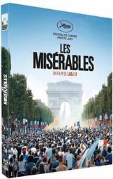 毛毛小舖--藍光BD 悲慘世界2019 法國限量鐵盒版 Les miserables