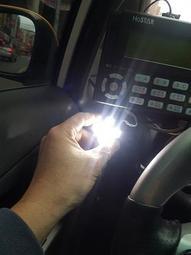 通用型防水 LED燈 可接車內照明 計程車 空車燈 露營燈 12V