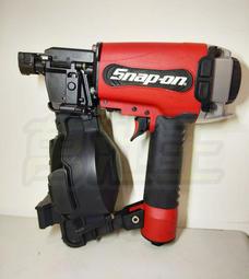 【萬池王 電池專賣】Snap-on 二手釘槍 優質二手工具 氣動釘槍