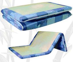 【床工坊】「3折式椰子床墊」3尺單人薄墊$399 【開學季床墊、枕頭我們準備好了,您呢? 】