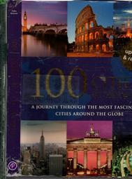 佰俐O《100 CITIES OF THE WORLD》2011-BRENNER-9781445438887