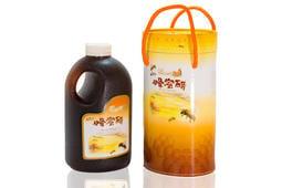 【蜂王世家】陳釀蜂蜜醋1600c.c/調整好體質/幫助消化/大餐過後調理/原價$1200