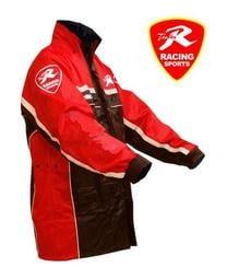 免運 天德牌 雨衣 R5 兩件式 風雨衣(側開式背包版)最新R2改版款 隱藏式雨鞋套