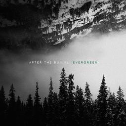 【破格音樂】 After The Burial - Evergreen (CD)