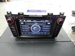 AUTONET 2010-2016 馬5專用8吋DVD/數位/導航王/藍芽/USB/SD/AUX/方控.非新品.功能