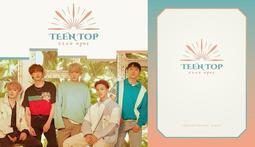 ♥ KR777 ♥ TEEN TOP 挑版 [附海報隨機小卡] 迷你九輯 - DEAR.N9NE