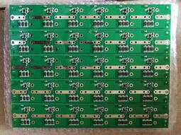 超級電容器 法拉電容 充電板 保護板.均衡板.2.7V500F 16V83F 1*6