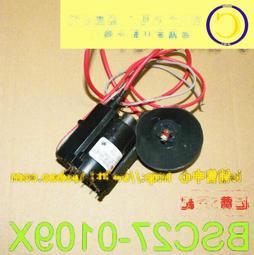 BSC27-0109X 37-FCAT01-EAA9A  全新電視機高壓包 158-07881