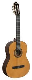 【又昇樂器 . 音響】澳洲 Valencia VC264 古典吉他 附贈原廠吉他袋 古董自然光澤