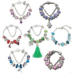 珠珠串珠手鍊手鏈手環