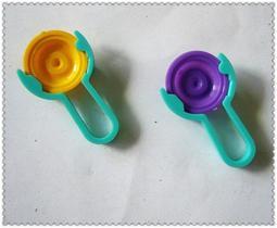 發射器 旋轉盤 可以旋轉跟發射 陀螺