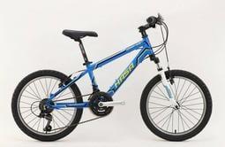 紀錄單車 2018 hasa comp 2.0 20吋童車 青少年 18速 自行車 前後輪快拆 附停車柱