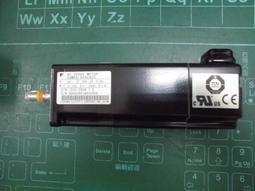 (阿賢電料) YASKAWA MODEL : SGMAS-A5ACA2C 50W 盒裝 (NEW)