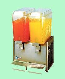 MT20攪拌式飲料機