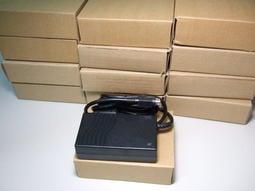全新盒裝發票機/收據機/POS機/出單機/3針/出據機/熱感機/條碼機/標籤機/貼紙機/24V 變壓器