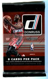【☆ JJ卡舖 ☆】NBA 2014-15 Panini Donruss 籃球卡包 Wiggins、Curry