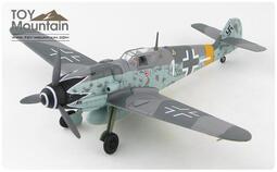 1/48 HM HA8750 BF 109G-6 「Erich Hartmann」 4./JG 52 Hungary