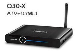 卡巴熊-海美迪Q30X/Q30-X 2021藍牙EDR5.0 Wifi2.4G/5G 11ac 藍光4K HDR