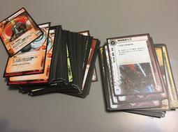 【桌游插卡】安卓纪元:矩陣潛襲中文版基礎卡牌DIY插卡