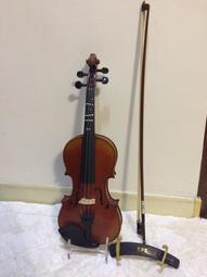 3/4二手小提琴