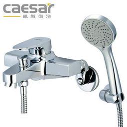 CAESAR 凱撒 精品衛浴 S453CL 無鉛蓮蓬頭 沐浴龍頭 沐浴蓮蓬頭 洗澡龍頭 沐浴花灑 洗澡花灑