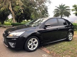 出售 2011年出廠的FORD福特 FOCUS TDCI 柴油版 MK2.5代 可銀行分期 舊車高價回收 非MK3.5