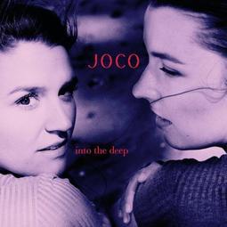 JOCO 潔蔻雙姝 / 心靈深處CD,德國電子清新民謠姐妹花2017全新第二張專輯,進口全新