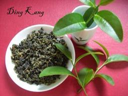 《Ding Kang鼎亢茶香 》5斤送半斤~自然農法【陽光鮮綠茶】100%純天然《TOPA》會員推廣~1斤600元