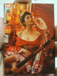 謝薇安 vivian 薇加幸福 薇愛女神 寫真書 閃卡 #24