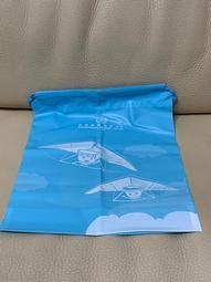 長榮鳳凰酒店 礁溪 可愛 防水 泡湯袋 束口袋 收納袋 整理袋 用品袋