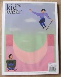 歐美流行時尚雜誌 kid's wear 秋冬號 2016/17 : Bruce Weber