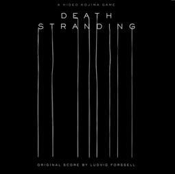 死亡擱淺 電玩原聲帶-配樂篇2CD,Death Stranding (Original Score)