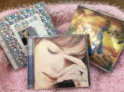 張惠妹 3張 CD 含一親筆簽名