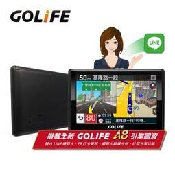 【保固1年】現貨 GOLiFE GoPad 5S GOPAD5S Wi-Fi 5吋 聲控 導航 平板機 衛星導航機