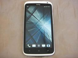 HTC One X S720e 極速機 32GB 四核心 4.7吋螢幕