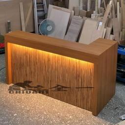 造型櫃台 櫃檯 造型櫃檯 雙色櫃台 帶燈櫃台 吧檯 L型櫃檯 立體造型吧台 收銀檯.收銀台.專櫃服務台 立體櫃台 全一