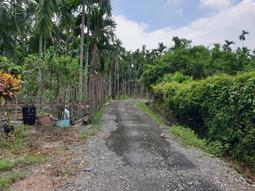 屏東內埔市區可投資都計農地 $1.08萬一坪喔~