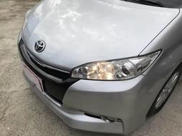 2014年 Toyota Wish 2.0