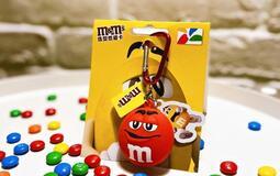 現貨:m&m's巧克力悠遊卡 / mm巧克力