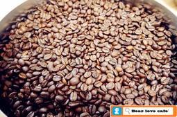 ※貝勒拉芙※新鮮接單烘培-衣索比亞 古吉 厭氧日曬發酵G1 wush-wush種  媲美藝妓 咖啡豆 (1磅/#2淺培)