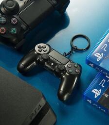 【私家小舖】預購 PlayStation PS4 手把 造型悠遊卡 悠遊卡 DUALSHOCK4 DS4