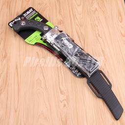 【南陽貿易】日本製 Silky 喜樂 接木鋸 彎 330mm 722-33 附兩條綁腿帶 彎鋸 手鋸 鋸子