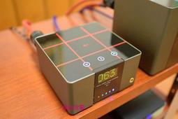 【韻特音響】谷津 DA&T Q-V 數位流耳擴+數位音量可變輸出前級QV ~~24小時到貨~~