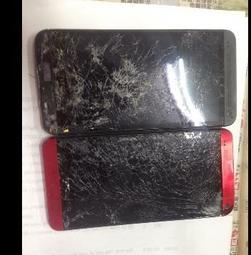 HTC New One M7 801e 維修零件 拆賣或整台零件機