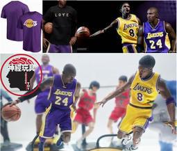 【神經玩具】預購免訂金 台灣限定再販 ENTERBAY 1/6 Kobe Bryant 3.0 雙人組 湖人 柯比布萊恩