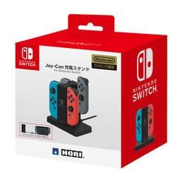 【飛鴻數位】 Nintendo Switch NS手把充電座 Joy-Con原廠充電座(全新現貨) 『光華商場自取』