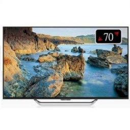 SHARP 夏普 70吋 4T-C70AM1T N-Black 曜黑面板液晶電視 日本製(可議 新品 公司貨 安裝 壁掛