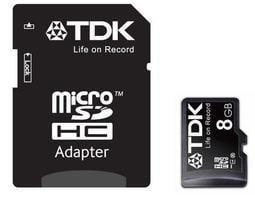 ●眠羊小舖● 急速  日本 TDK 東電化 C10  8G microSD TF 8GB 手機 行車記錄器 相機 音箱